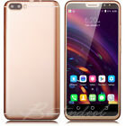 GSM Unlocked Cheap 6 Inch Mobile Phone Android 7.0 Dual SIM Quad Core