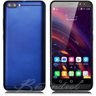 GSM Unlocked Cheap 5 Inch Mobile Phone Android 7.0 Dual SIM Quad Core Smartphone