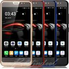 "Gsm Unlocked Cheap 5.5"" Mobile Phone Android 8.0 Dual Sim Quad Core Smartphone"
