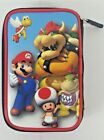 Nintendo 3DS XL Mario Travel Case with BONUS Screen Protector and Stylus Pack