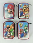 Nintendo 3DS XL Mario About Case with BONUS Screen Protector and Stylus Pack