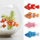 swimming fish toy - Motorized Cute Water Pets Swimming Robot Fish Pool Toys Kids Gifts