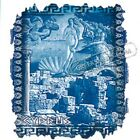 Greece Collage with Venetian Castle and Aphrodite Tshirt