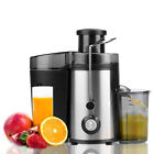 Two Speed Adjustable Switch Automatic Electric Home Fruit Juicer Juice Extractor photo