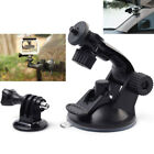 GC3 Car Suction Cup Mount Holder Tripod Mount Adapter For Branded Action Camera