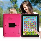 Hot Y-pad English Computer Tablet Learning Education Machine Toy Gifts for Kids