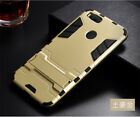 For Xiaomi Mi A1/Mix 2S/Max 2/5 5S 6 Shockproof Hybrid Kickstand Back Case Cover