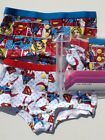Girl's Ex top store name 2 PACK supergirl hipster shorts just 4.99 each pack