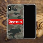 Hot Cool Supreme THIN Phone Case Cover Apple iPhone Huawei LG iPhone X