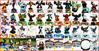 Usado, SKYLANDERS AB GIANTS FIGUREN AUSWAHL FÜR: PS3,XBOX,WII,3DS,U,ELITE,DARK, LEGEND segunda mano  Embacar hacia Spain
