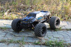 Off Road 4WD Remote Control 1/12 2.4G Rock Crawler Monster RC RTR Car Toy UK New