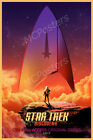 Posters USA - Star Trek Discovery TV Show Series Poster Glossy Finish - TVS695 on eBay