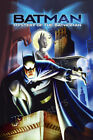 posters of batman - Posters USA - DC Batman Mystery of Catwoman Movie Poster Glossy Finish - MCP125