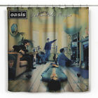 Oasis - shower curtain - Indie