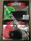 TRONIXPRO FIRE TAILS - FLURO PINK OR GREEN