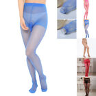 Sissy Lingerie Stretch Men's Stocking Open Elastic Pantyhose Underwear Tights