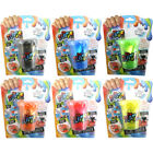 So Slime DIY Slime Shaker Creepy Single Pack Choice of Colours NEW