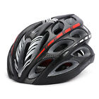 Unisex Adult Bicycle Riding Cycling Safety Road Helmet Visor With LED Light Best