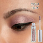 12 Color Pro PHOERA Beauty Magnificent Metals Glitter and Glow Liquid Eyeshadow