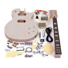 Beginner Adult Kids DIY Electric Guitar Kit ST LP JAZZ Bass