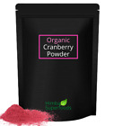 Cranberry Juice Powder |Urinary Health Support | FREE PRIORITY MAIL SHIPPING