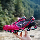 2018-Hot-New- red Mizuno-Wave-Prophecy-7-Running-Classic-Hot-Men-Shoes-NEW