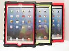 For iPad Mini 3 Hard Candy Shockdrop Case, Pick Color, US Stock Free Shipping!