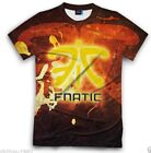 New Fashion Women/Men's 3D Print Fnatic Team Video Game Casual T-Shirts LOL