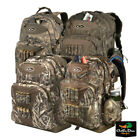 DRAKE WATERFOWL SYSTEMS SWAMP SOLE WALK-IN BACK PACK CAMO BLIND BAG
