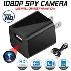 HD 1080P Mini Spy Hidden Wireless Camera...