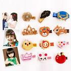 Hair Clips Creative Fruit Animal Baby Exquisite Embroidery H