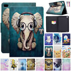 For iPad 5th 6th 97 2018 Mini Air 2 Case Smart Magnet Leather Flip Stand Cover