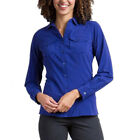 *NEW* ExOfficio Women's Kizmet Button Down Jetsetter Active Shirt