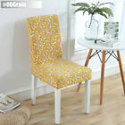 Spandex Stretch Wedding Banquet Dining Chair home Party Cover Room Seat Decor US