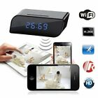 HD 1080P Wireless Wifi IP Spy Hidden Cam...