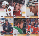 2017-18 Upper Deck Hockey - Canvas Cards Series 1 and 2 - Choose Card #'s 1-270 $0.99 USD on eBay
