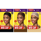 RED BY KISS STOCKING WIG CAP 2PCS ONE SIZE DURABLE ULTRA STRETCH for sale  Shipping to Nigeria