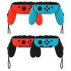 2x Handle Grip Gamepad Holder Stand For Nintendo Switch Joy-con Game Accessories