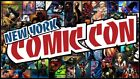 New York Comic Con 2018 Adult Badge Friday October 5th Fan Verified NYCC 10/5