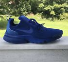 Nike Mens Presto Fly Game Royal Blue Multiple Sizes 908019 401