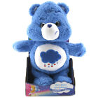 Care Bears Medium Plush Toy Harmony Love-a-Lot Grumpy Share Bedtime or Cheer