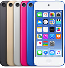 Apple iPod Touch 6th Generation 16 32 64 128 GB