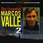 Marcos Valle - The Essential Volume 2 [CD]