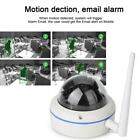 HD 1080P WIFI Wireless Dome CCTV Camera 3.6mm Lens Home Security System Onvif