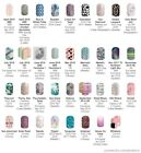 Graphic & Geometric designs ~ Jamberry nail wraps ~ HALF sheets