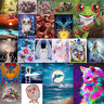5D Diamond Painting Embroidery Cross Stith Kit Craft Home Wall Decoration Gift