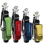 Young Gun ZAAP EAGLE Junior golf club Youth Set & bag for kids