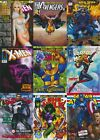 2015 (2016) Marvel Masterpieces #/1499, #/999 & #/499 What If? Pick From List