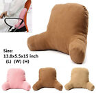 Bed Rest Back Pillow Arm Soft Cushion Support Chair Bedroom TV Relax Reading USA image