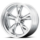 "15 Inch 15x8 AR VN515 Torq Thrust II 5x114.3(5x4.5"") -18 Polished Wheel Rim $117.0 USD on eBay"